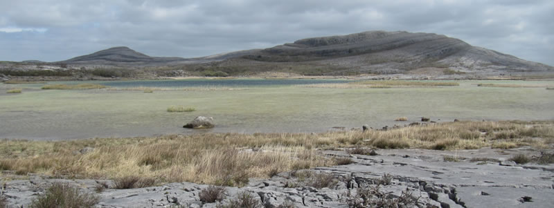 Mullaghmore, Burren National Park