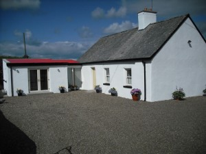 Cullinan House, The Red Gates, Corofin, Co Clare
