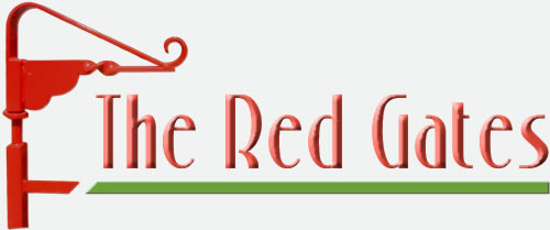 The Red Gates – Burren Life Balance Retreats – Accommodation & Workshops